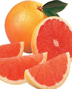 Мармелад и грейпфрут провоцируют передозировку лекарствами